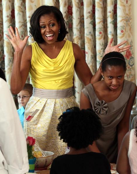 Michelle+Obama+Michelle+Obama+Jill+Biden+Honor+GpHlCYYUCyrl