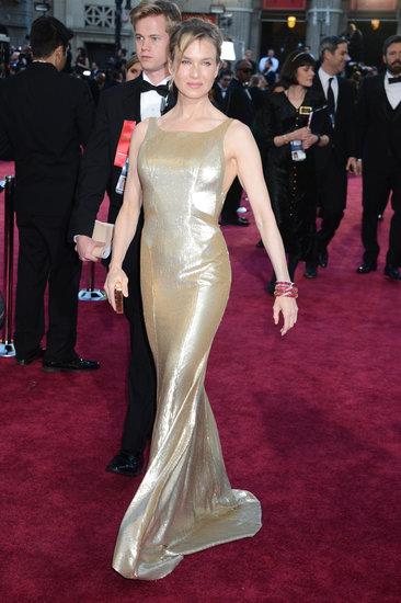 Renee-Zellweger-Oscars-2013-Pictures