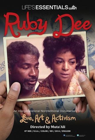 Ruby Dee Doc