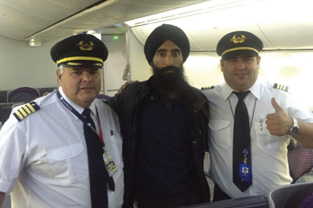 Sikhactor