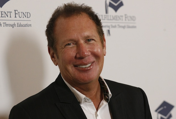 Mandatory Credit: Photo by Alex J. Berliner/BEI/BEI/Shutterstock (1022819am) Garry Shandling Fulfillment Fund STARS 2009 honoring Judd Apatow & Leslie Mann, Beverly Hills, Los Angeles, America - 26 Oct 2009