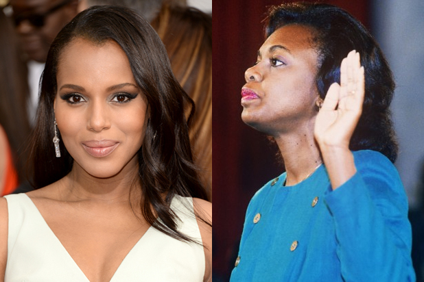 kerry-washington-anita-hill-getty-images