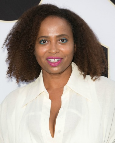 2015 TV LAND Awards at The Saban Theatre - Arrivals Featuring: Lisa Nicole Carson Where: Los Angeles, California, United States When: 11 Apr 2015 Credit: Brian To/WENN.com