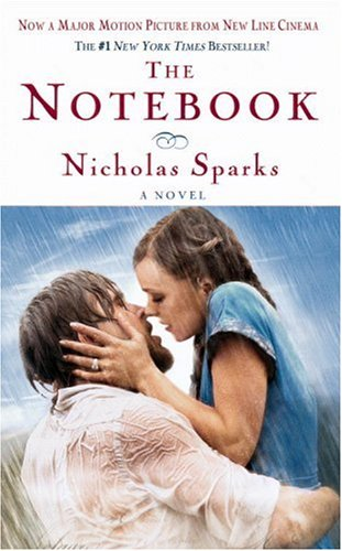 author of the notebook nicholas sparks is ending marriage and  the notebook by nicholas sparks 2010 01 25