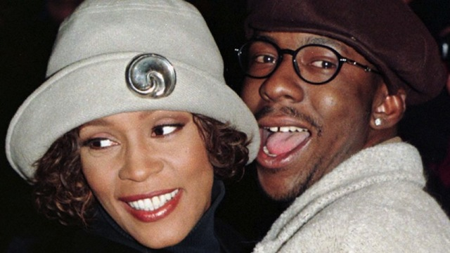 whitney houston bobby brown happy 660 reuters